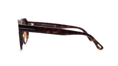 Tom Ford Margaux-02 Écaille FT0615S 52G 52-20