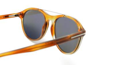 Tom Ford Cameron-02 Écaille FT0556S 53N 53-17