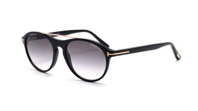Tom Ford Cameron-02 Schwarz FT0556S 01B 53-17 212,12 €