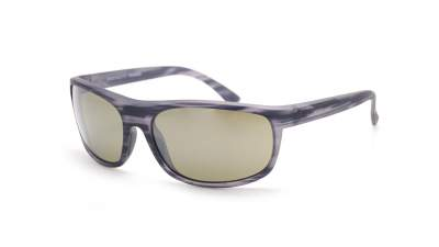 Serengeti Alessio Soft touch strip Grey Matte 8675  62-16 Polarized 107,94 €