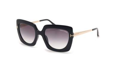 Tom Ford Jasmine-02 Schwarz FT0610S 01B 53-21 162,58 €