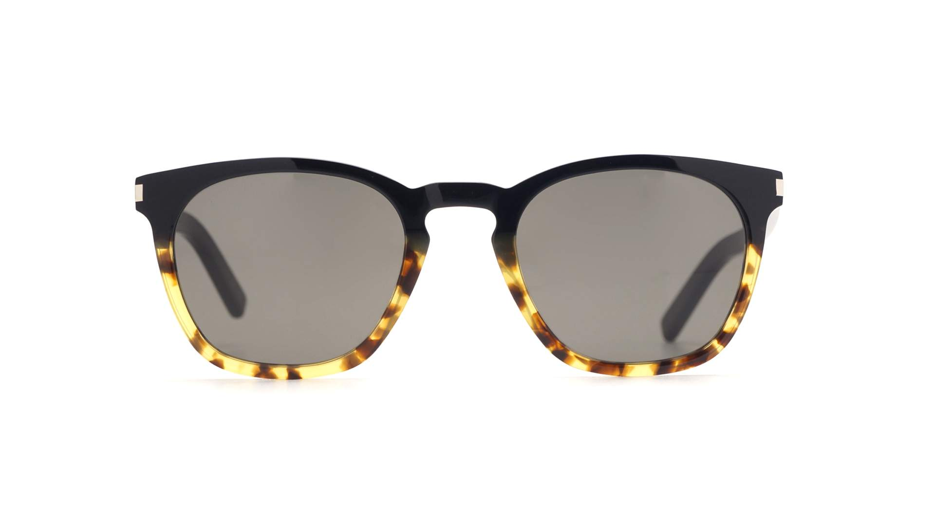 57f4047a14a62 Sunglasses Saint Laurent SL28 024 51-23 Tortoise Medium