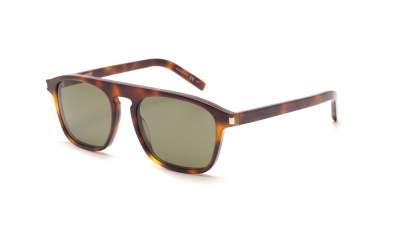 Saint Laurent SL158 002 52-18 Tortoise 236,90 €