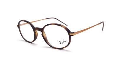 Ray-Ban RX7153 RB7153 5365 50-21 Écaille Mat 61,58 €