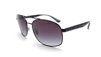 535bfb1e8e Ray-Ban RB3593 002 8G 58-17 Black 91