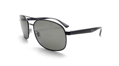 Ray-Ban RB3593 002/9A 58-17 Black Polarized 104,92 \u20ac
