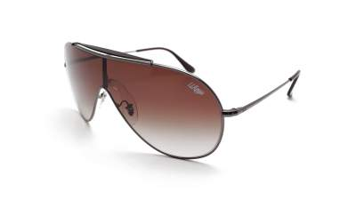 Ray-Ban Wings Silber RB3597 004/13 33-18 114,93 €