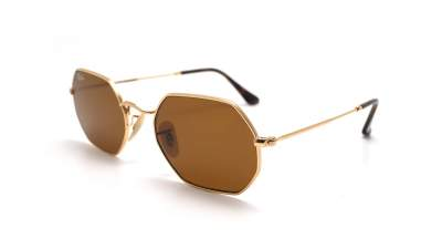 Ray-Ban Octagonal Or RB3556N 001/33 53-21 76,58 €