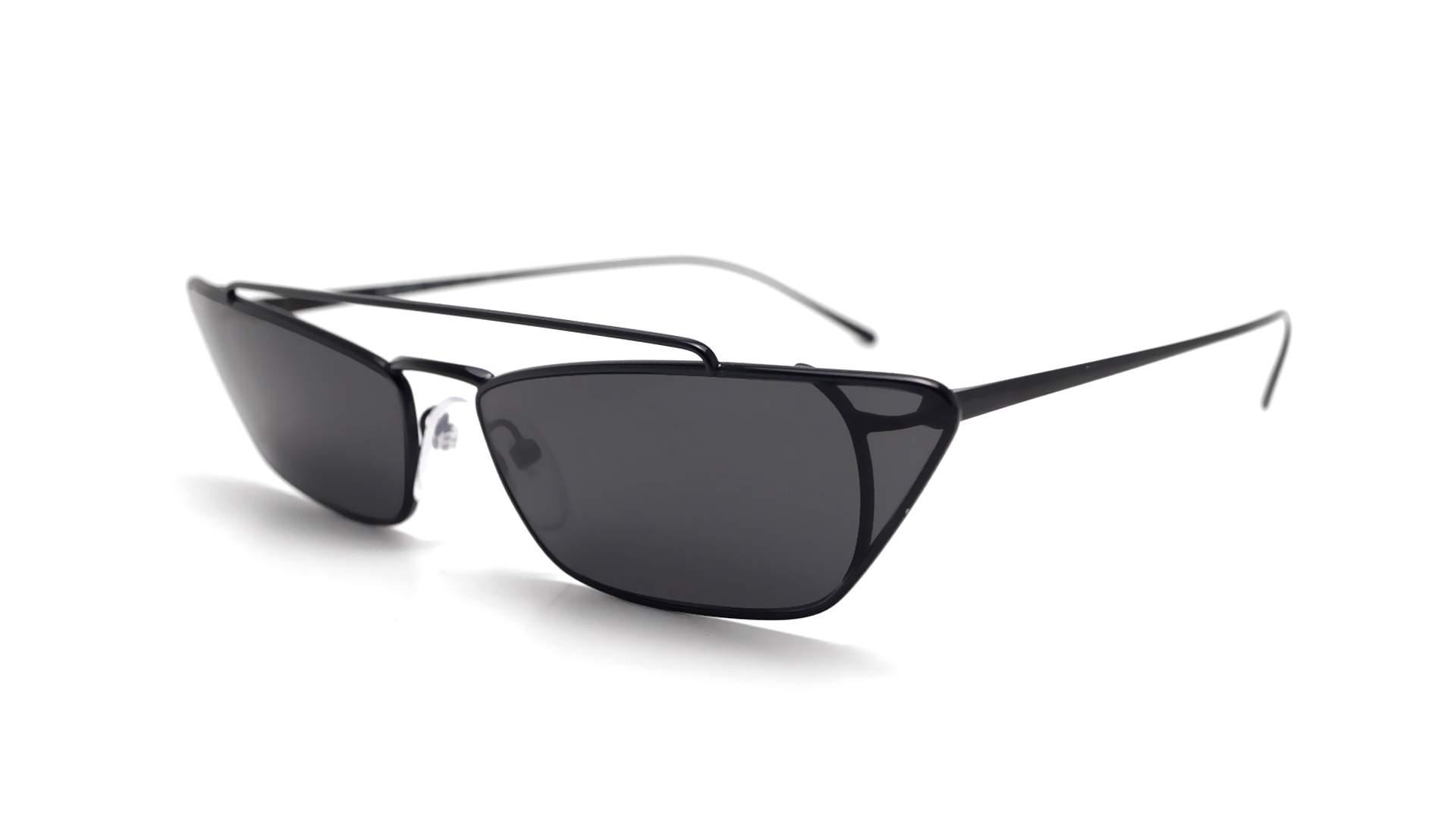 027408b8b08a Sunglasses Prada Ultravox Black PR64US 1AB5S0 67-16 Medium
