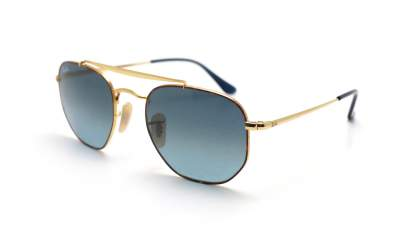 Ray-Ban Marshal Gold RB3648 9102/3M 51-21