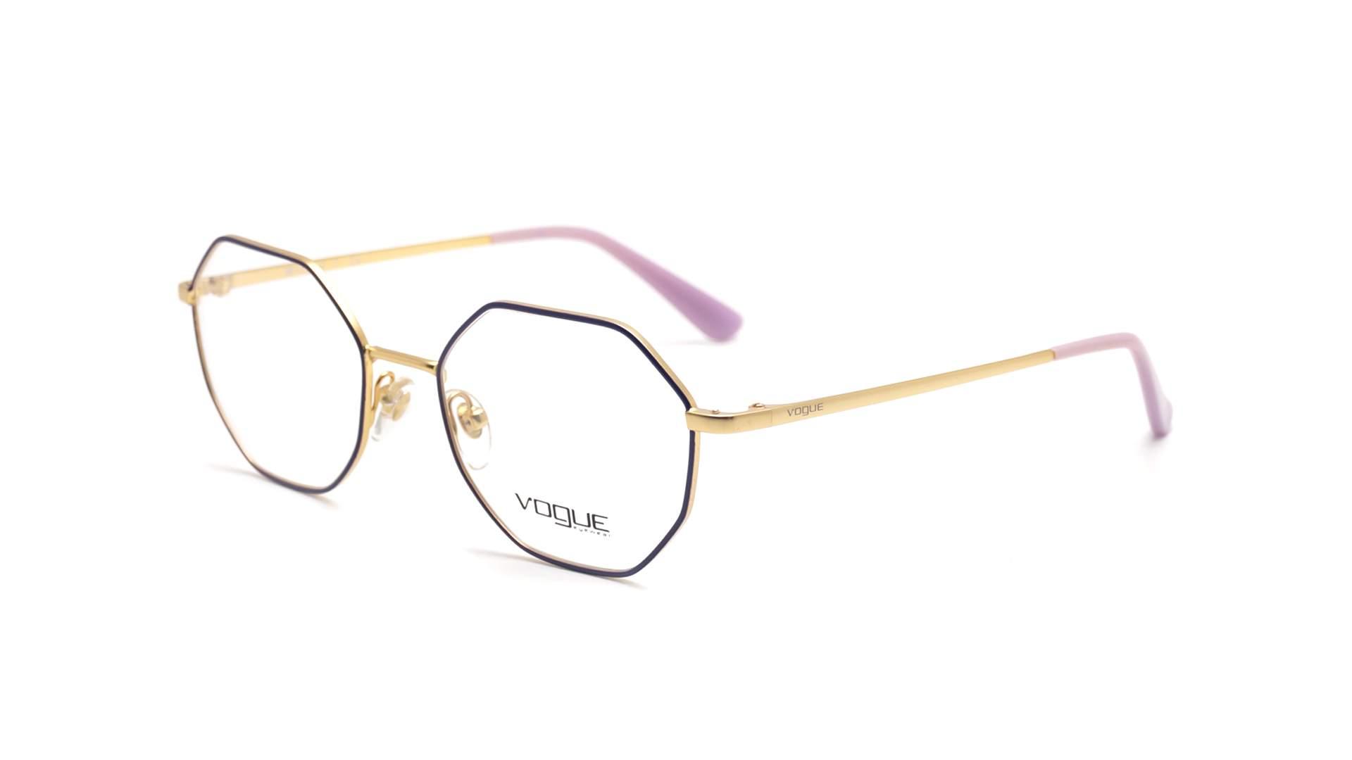 6bb2b90dca5 Lunettes de vue Vogue VO4094 5091 50-18 Multicolore Medium
