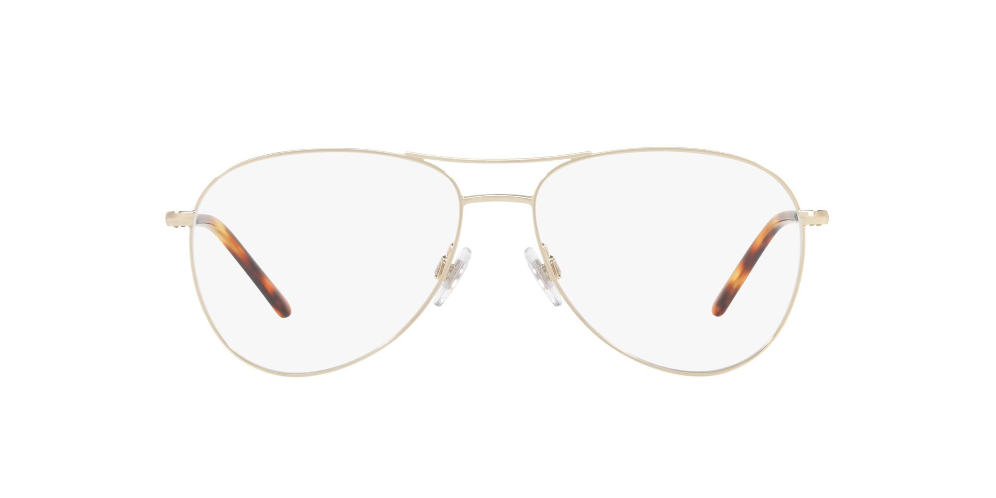 ebdce505b41 Eyeglasses Polo Ralph Lauren PH1180 9116 57-15 Gold Large