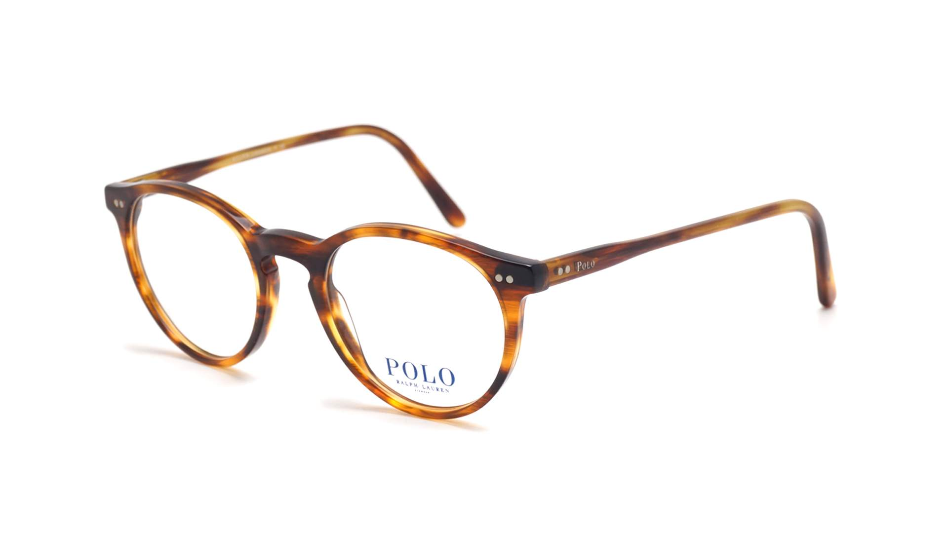Eyeglasses Polo Ralph Lauren PH2083 5007 48-20 Tortoise Small d90e330393