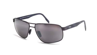 Maui Jim Whitehaven Black Matte 77602S  63-16 Polarized 204,92 €