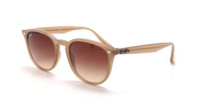 Ray-Ban RB4259F 6166/13 53-20 Beige Mat 99,90 €