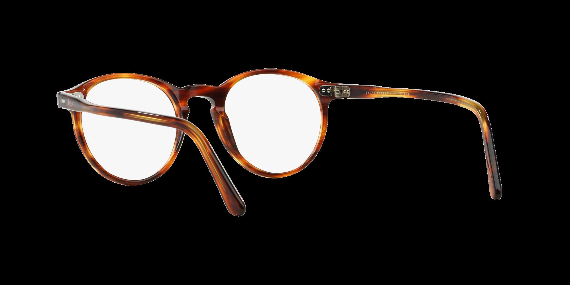 782894853c Eyeglasses Polo Ralph Lauren PH2083 5007 48-20 Tortoise Small
