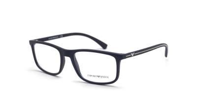 Eyeglasses Emporio Armani EA3135 5692 53-18 Blue Matte Medium 1d7364e77bc3