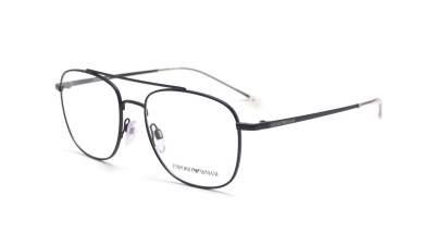 Emporio Armani EA1076 3001 52-17 Noir Mat 100,90 €