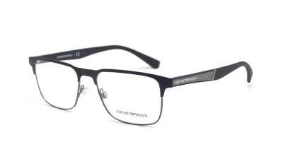 Eyeglasses Emporio Armani EA1061 3001 53-17 Black Matte Medium 6655afb7de08