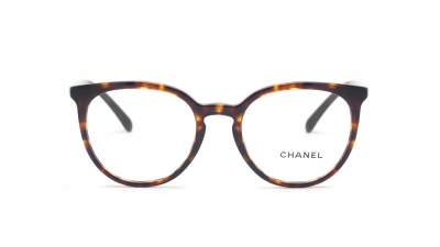 Chanel CH3376H C714 50-19 Écaille
