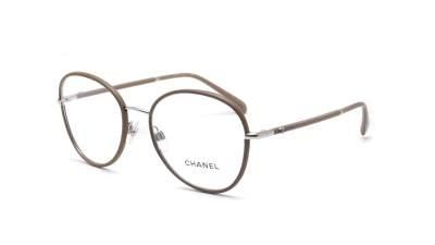 4269ad8668d Chanel CH2178 C456 53-18 Brown Mat 279