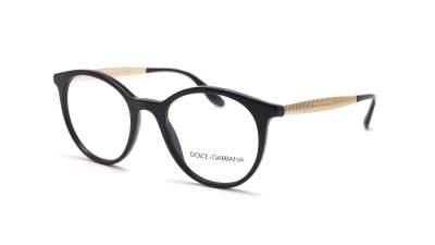 Dolce & Gabbana DG3292 501 50-20 Black 142,90 €