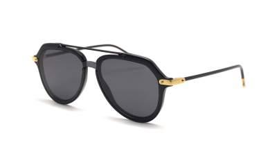 88c1c9ccf2 Dolce   Gabbana DG4330 501 87 55-22 Black 204