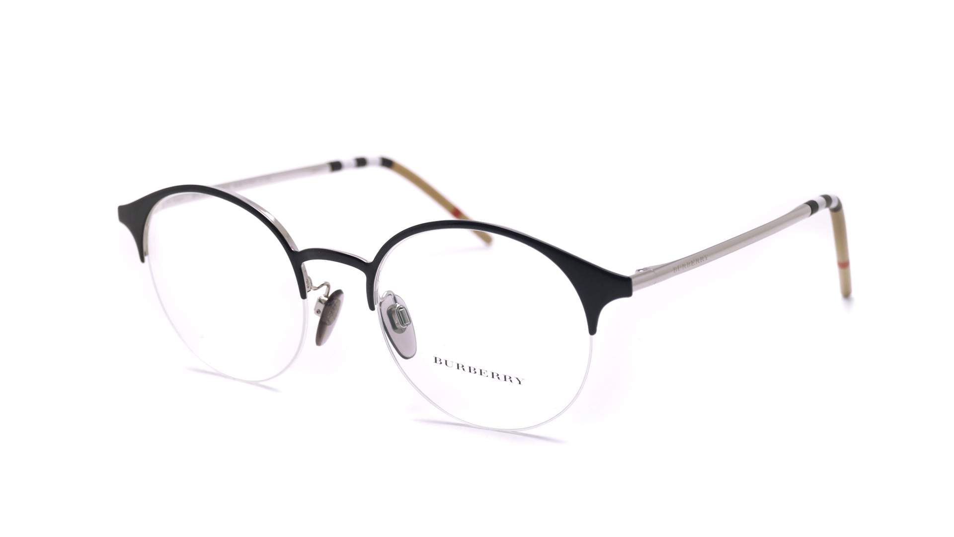Eyeglasses Burberry BE1328 1276 51-20 Black Medium