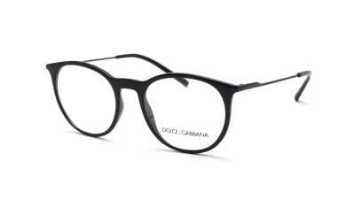 Dolce & Gabbana DG5031 2525 49-18 Noir Mat 108,25 €
