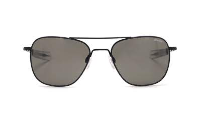 Randolph Aviator Noir Mat AF065  55-20