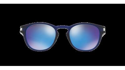 Oakley Latch Grid collection Bleu Mat OO9265 42 53-21