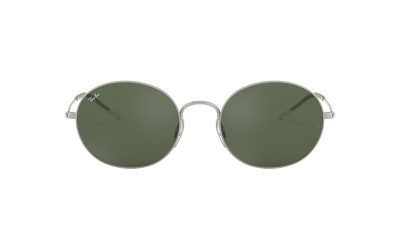 Ray-Ban Beat Argent Mat RB3594 9116/71 53-20