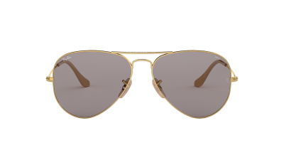 Ray-Ban Aviator Evolve Or RB3025 9064/V8 55-14