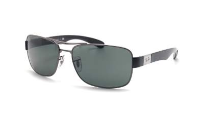 Ray-Ban RB3522 004/71 64-17 Argent