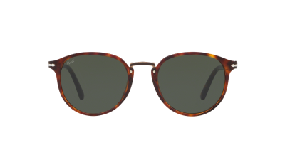 Persol Typewriter evolution Écaille PO3210S 24/31 51-21