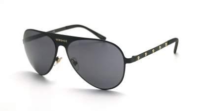 Versace VE2189 1425/87 59-14 Schwarz Matt 168,48 €