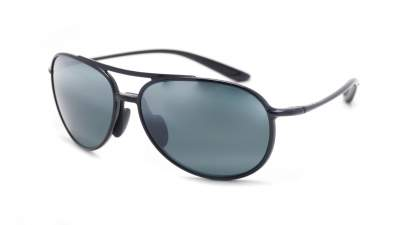 Maui Jim Alele bridge Black 438-02  60-16 Polarisés 174,95 €
