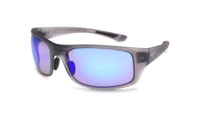 Maui Jim Big wave Transparent Matt B44011M  67-20 Polarisierte Gläser 173,49 €