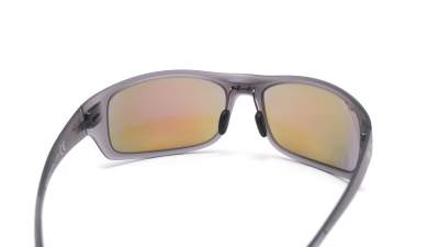 Maui Jim Big wave Transparent Mat B44011M  67-20 Polarisés