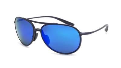 Maui Jim Alele bridge Blau Matt B43803M  60-16 Polarisierte Gläser 173,49 €