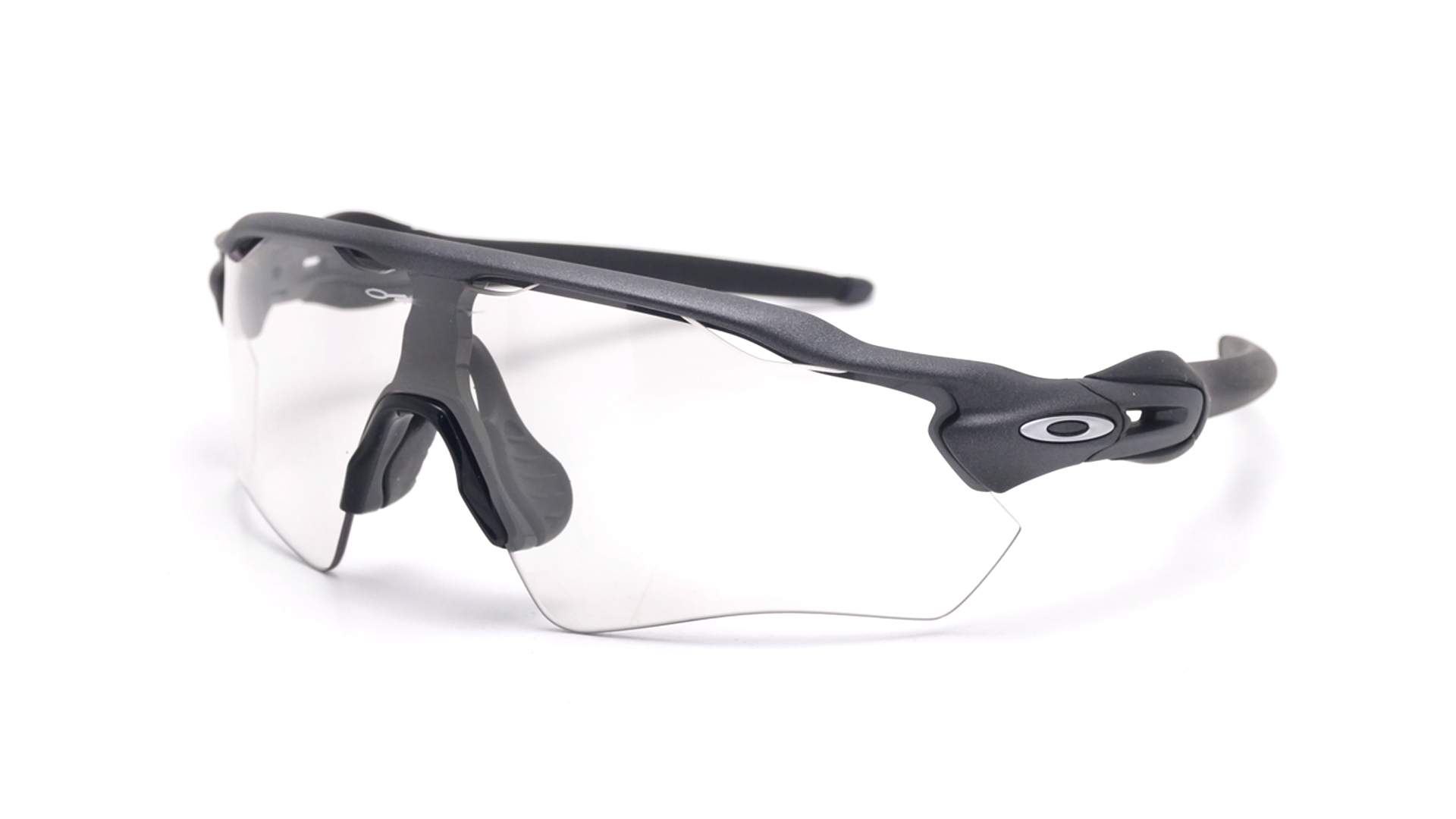 9de1635643 Sunglasses Oakley Radar ev path Grey Matte OO9208 13 155-15 Large  Photochromic