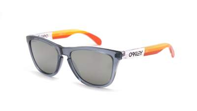 Oakley Frogskins Grips collection Transparent OO9013 D8 55-17