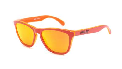 Oakley Frogskins Grips collection Red Matte OO9013 E0 55-17 69,92 €