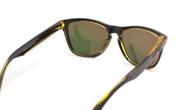 Oakley Frogskins Noir Mat OO9013 D9 55-17