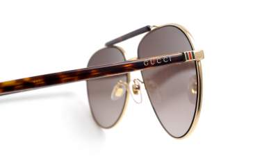 Gucci GG0014S 002 60-15 Or