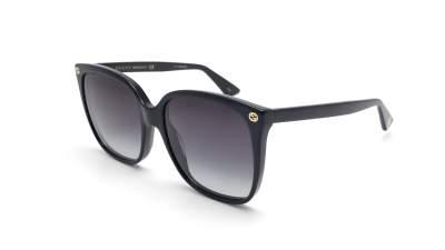 Gucci GG0022S 001 57-18 Schwarz 163,53 €