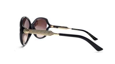 Gucci GG0076S 002 60-16 Noir