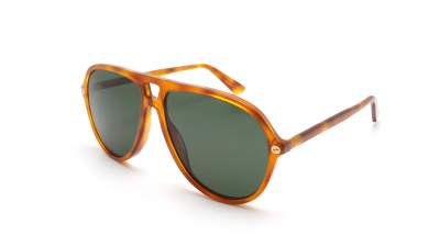 Gucci GG0119S 003 59-14 Tortoise 137,42 €