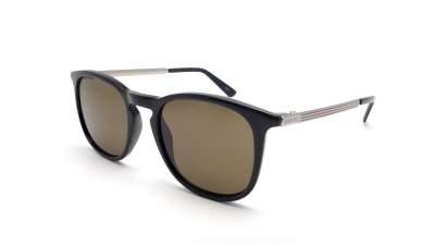 Gucci GG0136S 001 51-21 Schwarz 214,10 €