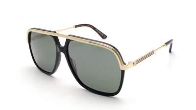 Gucci GG0200S 001 57-14 Noir 208,25 €